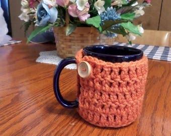 Mug Cup Warmer Cozy