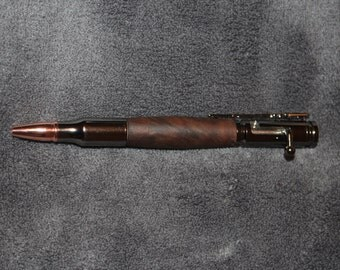 Bullet Pen .30 Cal