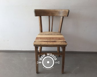 Thonet Refurbished Pallet Hout