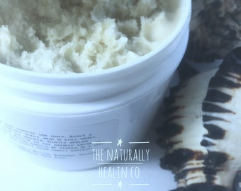 Loving Lavender Coconut & Shea Butter