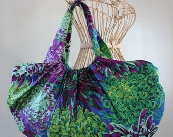 Chrysanthemum, Beautiful Belle Bag