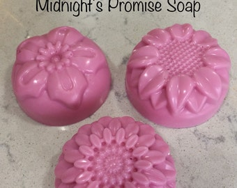 Midnights Promise Soap
