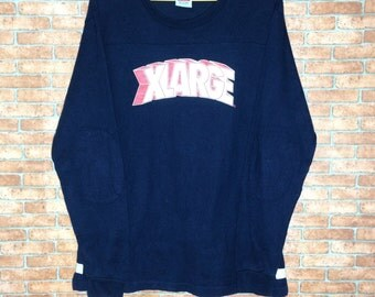 Rare!!! Vintage XLarge Spellout Sweatshirt Vtg XLarge 1991 Skateboards Streetwear T-shirt Jacket