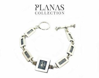 Bracelet silver .925