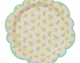 Freshly Squeezed Lemon Party Kit