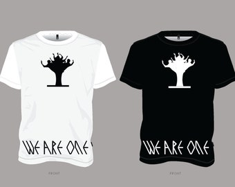 EXO We Are One T-Shirt Kpop