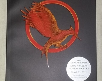 The Hunger Games Series (Book 2)  Catching Fire