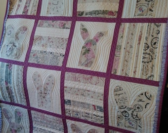 Sale 20% Off Quilt Wall Hanging