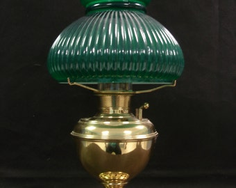 "Bradley & Hubbard ""junior"" stand lamp"