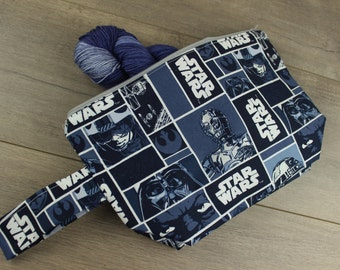 Medium  Star Wars project bag