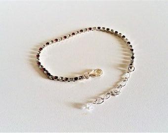 Hidden treasure bracelet