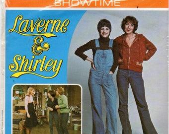 GAF View-Master Laverne & Shirley J 20 - 3 Reel Set + Booklet 1978 SEALED
