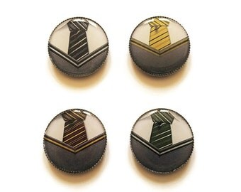 Harry Potter magnets or Harry Potter pins, Harry Potter uniform, Harry Potter ties, refrigerator magnets, locker magnets
