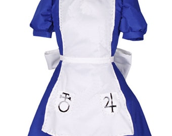 Alice Liddell Costume From Alice Madness Returns