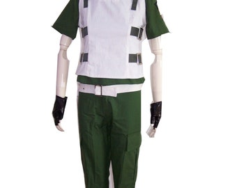 Rebbecca Chambers Resident Evil 0 Cosplay Costumes