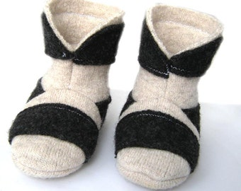 baby booties babyschuhe baby shoes boots