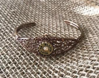 Bronze 45 bangle