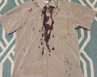 Zombie Halloween Costume, Zombie Shirt, Walking Dead Costume, Halloween Costume, Horror, Halloween