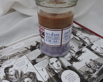 Twilight Inspired Love Blended Candles - Belward - Bella & Edward