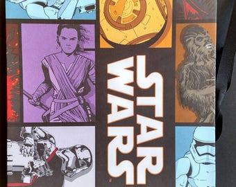 Star Wars Accordion Album