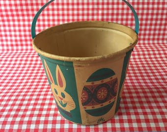 SALE Lily Nestrite Bucket