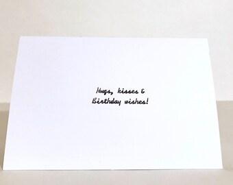Happiest of birthdays cards