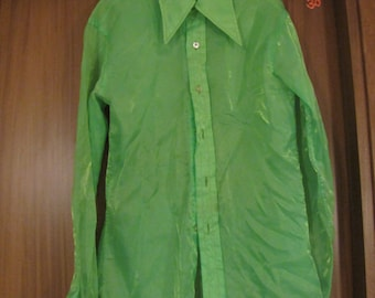 Men's disco ' 70, English, size S/M
