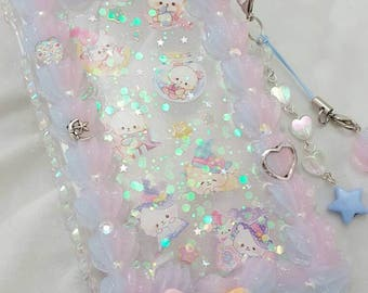 Magical bears decoden iPhone 6/6splus ~PRICE MARKDOWN ~