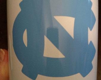 UNC Chapel Hill 30oz Yeti Tumbler. FREE SHIPPING