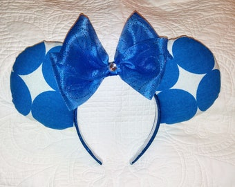 Princess Mae's Colorectal Cancer FUNDRAISER Mickey Ears