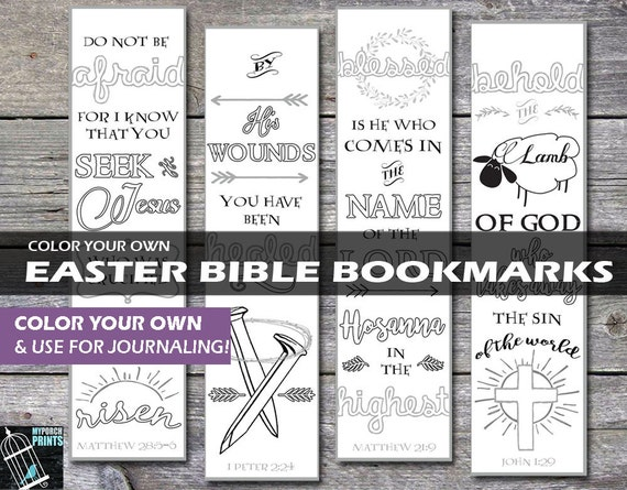 Easter bible bookmarks easter basket gift tag bible easter bible bookmarks easter basket gift tag bible journaling template stencil bible verse bible journaling printable bible journal negle Images