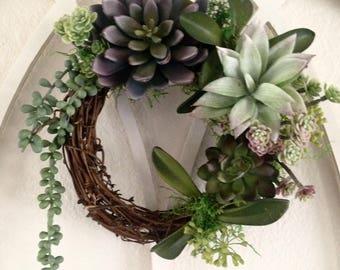 Wreaths For Front Door Everyday Modern