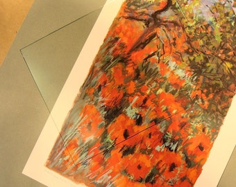 """Non Glare Glass 6 Pieces for  Picture Framing Anti ReflectiveTru Vue Glazing 5"""" x 7"""" Pieces to Fit Standard 5 x 7 Frame"""