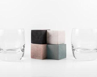 Drink Rocks Set