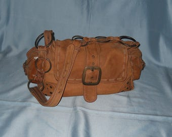 Authentic vintage Max&co bag! Genuine leather!