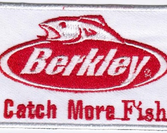 Berkley fishing etsy for Kmart fishing license