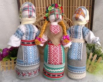 National doll, ethnic doll, doll-motanka, folk doll, Ukrainian doll, traditionale doll, handmade doll, handmade gift, Unique doll, Motanka