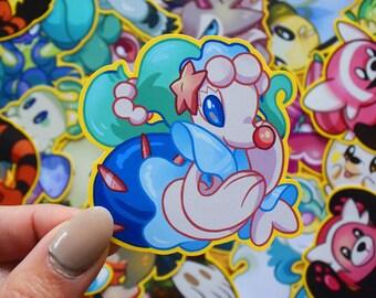 Primarina Sticker
