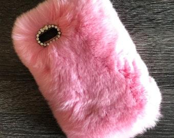 Fur iPhone 7 phone case