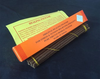 Original Healing and Tara Healing Medicinal Incense