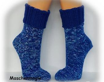 Snuggle socks size 38/39
