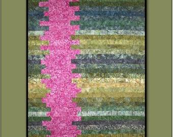 Malaga Quilt Pattern