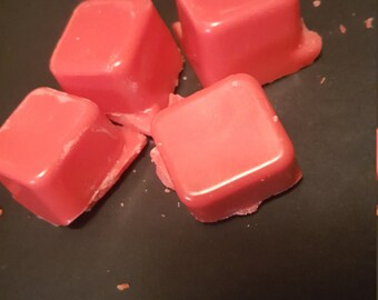 4 pc. Wax Melts BUY 2 GET 1 FREE (Mix and Match)