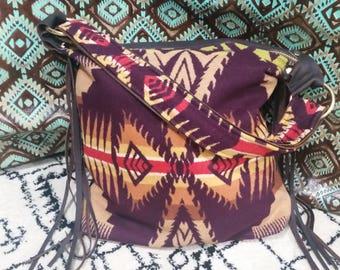 Wool RM Handbag