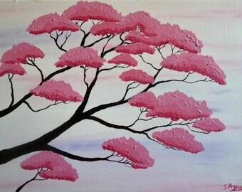 Cherry Blossom Tree 2016