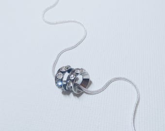 Double Luck necklace