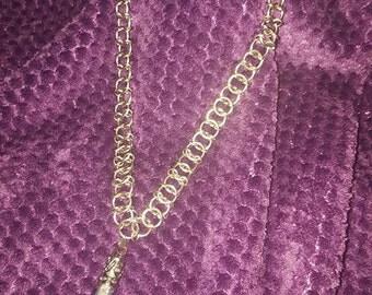Paradigm Necklace