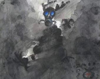 Dragon Smog