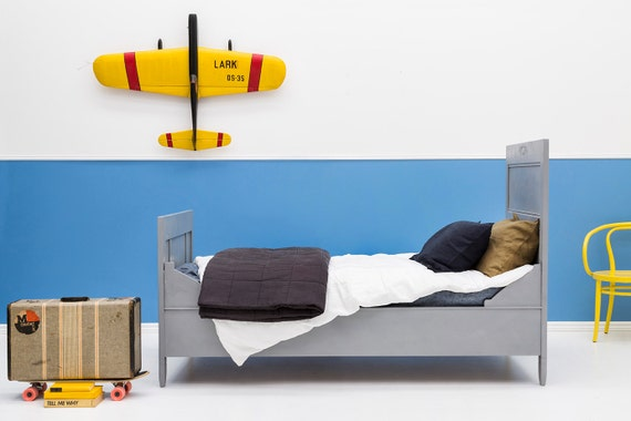 The 'Louis' and 'Emile' bed