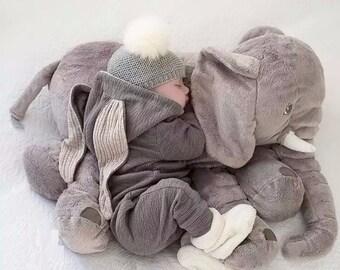 Sweet baby Elephant Cushion